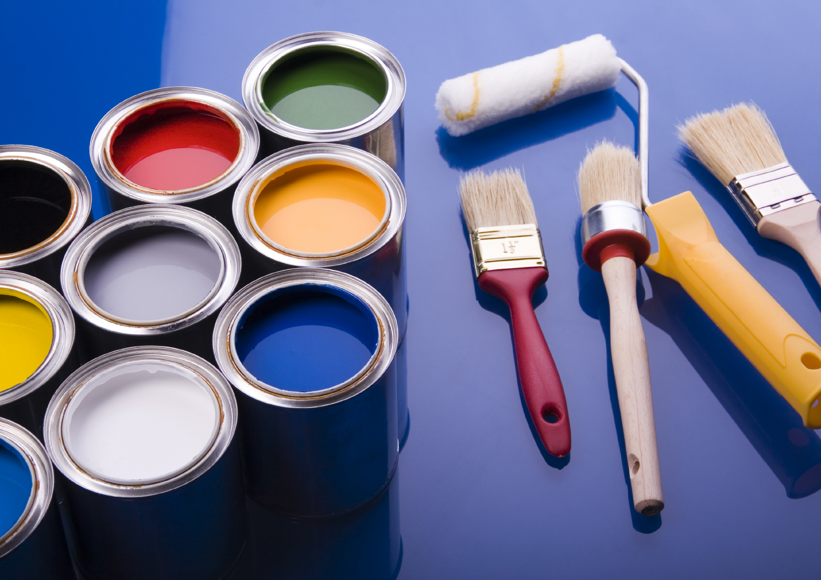 painting tips, home painting services dubai, uae