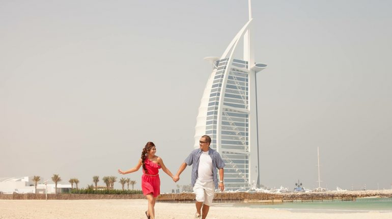 plan a trip to dubai tips